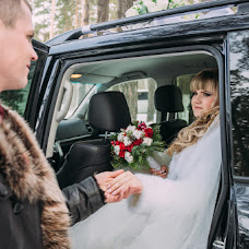 Wedding photographer Aleksey Radchenko (LinV). Photo of 27.01.2016