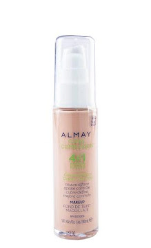 Base ALMAY Clear Complexion