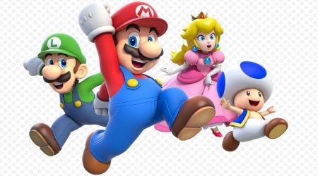 ปลดล็อค ตัวละครพิเศษใน Super Mario Run