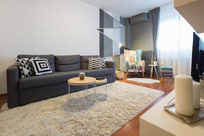 Ciglica Serviced Apartment