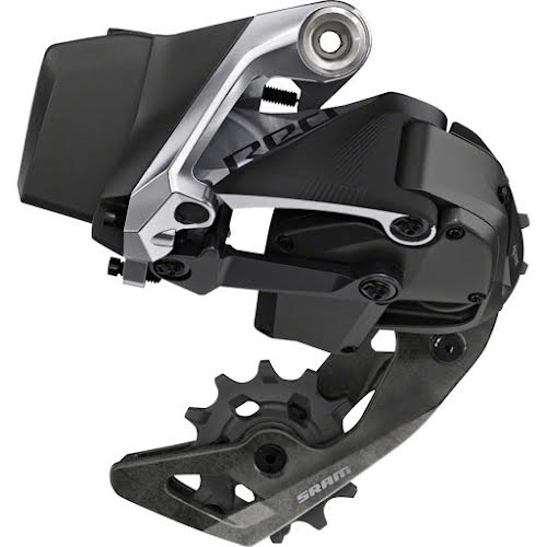 SRAM RED eTap AXS Rear Derailleur - 12-Speed, Short Cage