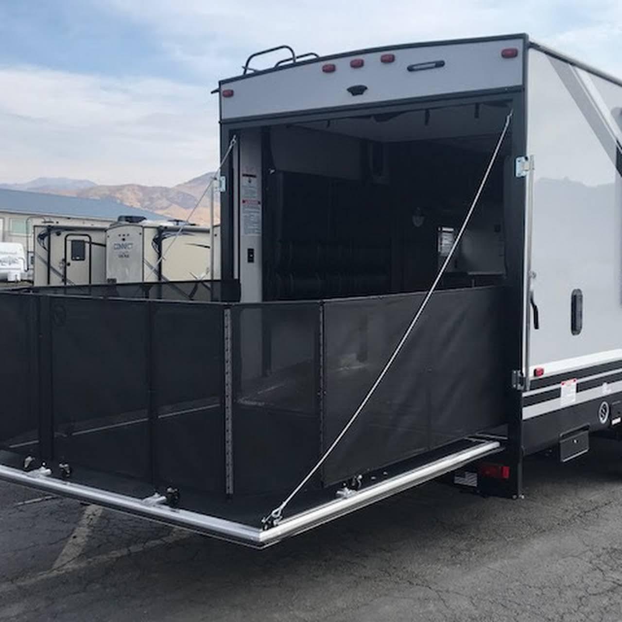 Mountainland RV - RV Dealer in North Logan