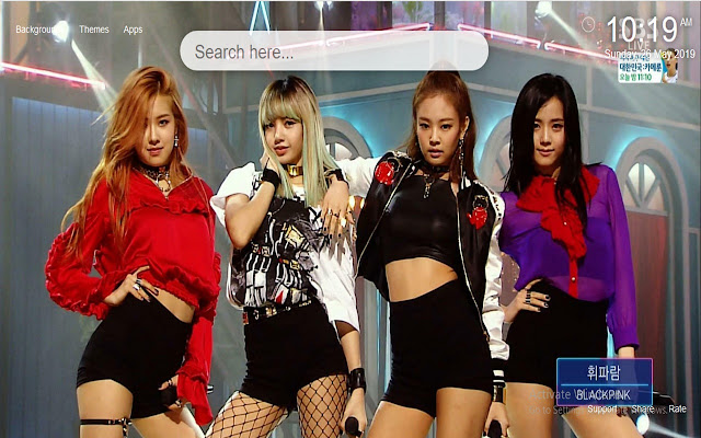 BLACKPINK x Red Velvet HD Wallpapers