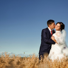 Wedding photographer Irina Borisenko (sergeeva). Photo of 30.09.2015