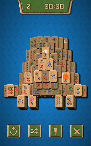 Mahjong Classic Solitaire  - A Free Quest Puzzle  screenshots 7