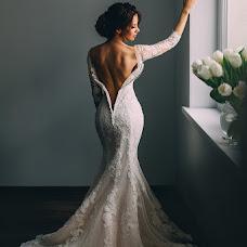 Wedding photographer Alina Bosh (alinabosh). Photo of 18.04.2017