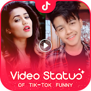 TikTok Videos : Funny Video Status of TikTok