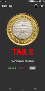 Coin Flip - náhled