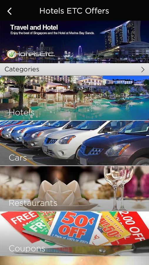 VisiKard- screenshot