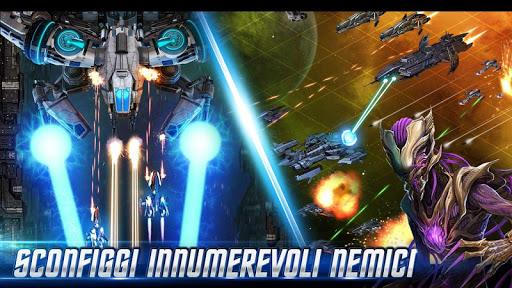 Galaxy Commando: Operation N.S. [Space War Online]  άμαξα προς μίσθωση screenshots 1