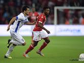 "Badibanga debuteerde Europees: ""Geen stress, wél ongeduldig"""