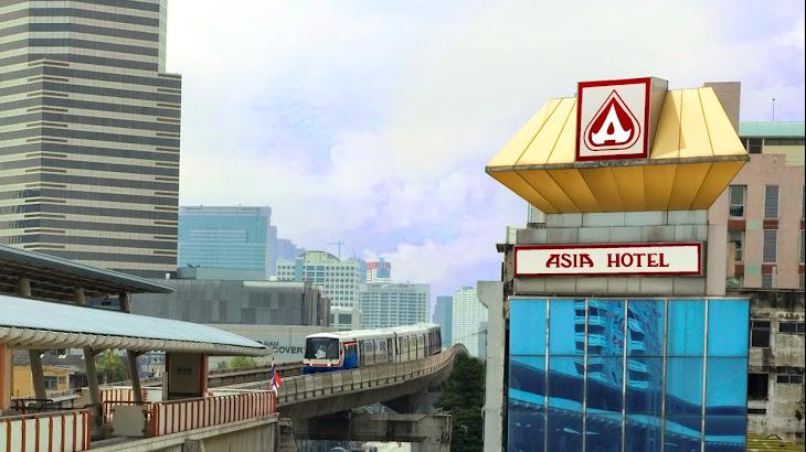 Hotel-hotel Di Bangkok Dan 5 Perkara Yang Wajib Diketahui Sebelum Melancong Ke Sana