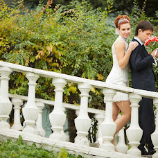Wedding photographer Aleksey Ignatenko (Alekseyka888). Photo of 29.06.2015