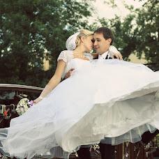 Wedding photographer Svetlana Matusevich (svetamatusevich). Photo of 28.04.2013