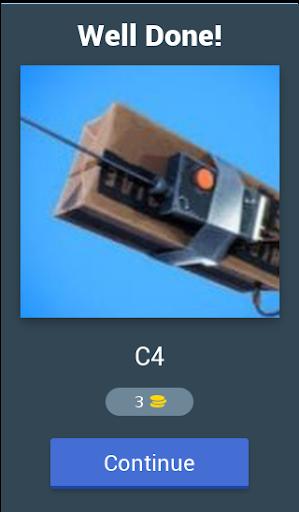 Fortnite Quiz  screenshots EasyGameCheats.pro 2