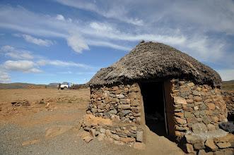 Photo: Sani Pass, Lesotho