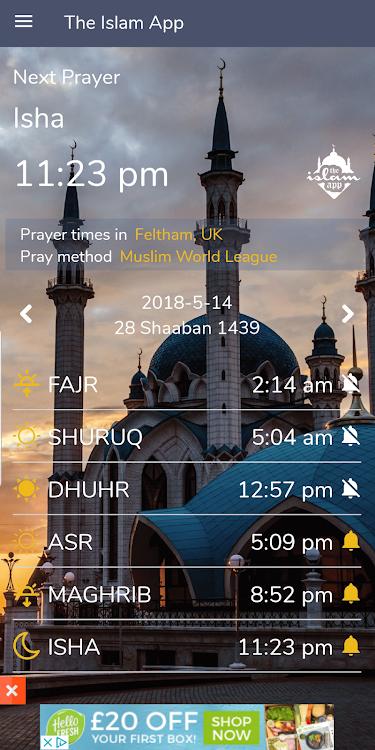 Dejtar Ramadan