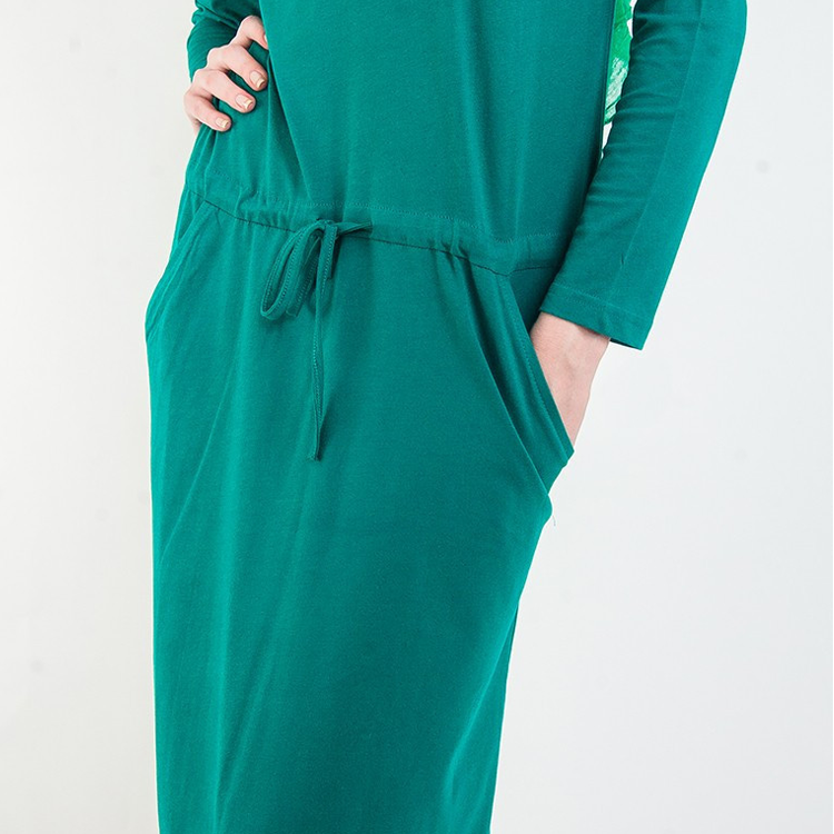 BASICS Casual Maxi Dress
