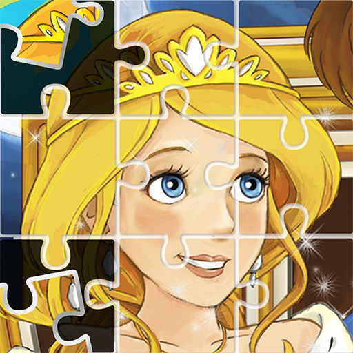Princess Puzzles and Painting (game)