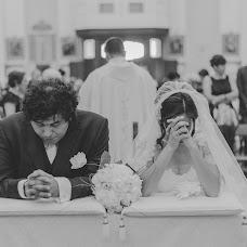Wedding photographer Grazia Mele (GraziaMele). Photo of 18.09.2017