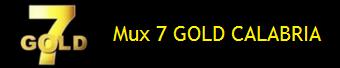 MUX 7 GOLD CALABRIA