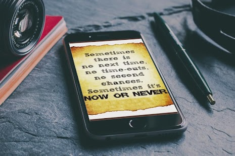 Inspirational and Motivational Quotes and Images - náhled