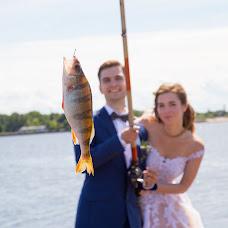 Wedding photographer Sergey Getman (photoforyou). Photo of 01.01.2018