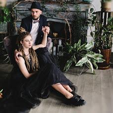 Свадебный фотограф Ирина Алутера (AluteraIra). Фотография от 28.11.2018