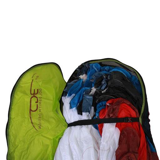 BGD Lightweight Concertina Bag