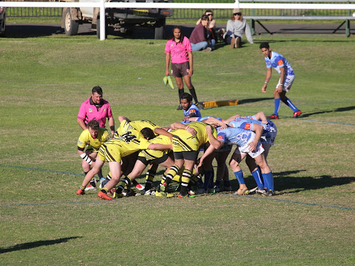 Narrabri welcomed Oxley to Collins Park on Sunday and hammered the Diggers 58-12.