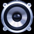 低音助推器 icon