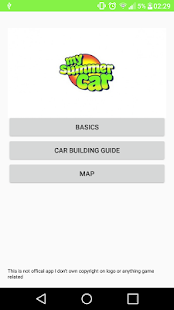 How to get My Summer Car Guide 1 1 mod apk for laptop