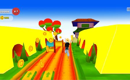Subway Run Surfers 1.2 screenshot 204034