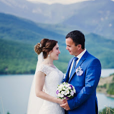 Wedding photographer Anna Vdovina (vdovina). Photo of 18.10.2016