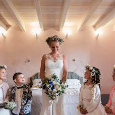 Wedding photographer Federica Ariemma (federicaariemma). Photo of 27.12.2017