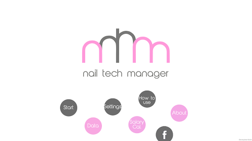 Nail Tech Manager Free