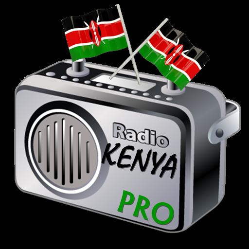 Radio Kenya Pro