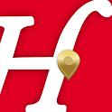 Halalite : Zabihah Halal Trip icon