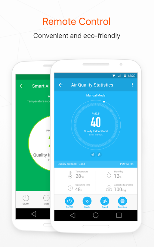 Tuya Smart APK 3.2.1 screenshots 2