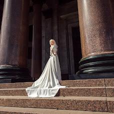 Wedding photographer Dmitriy Grant (grant). Photo of 06.07.2017