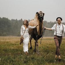Wedding photographer Anna Labunskaya (Labunskaya). Photo of 17.09.2018