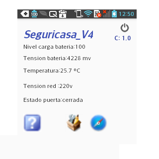 SeguricasaV4- screenshot