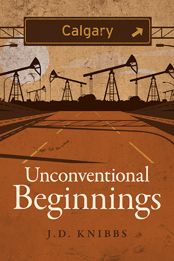 Unconventional Beginnings cover