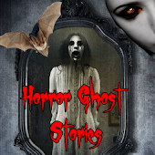 Horror Ghost Stories