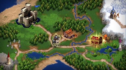 Heroes & Magic 1.1.5 screenshots 1