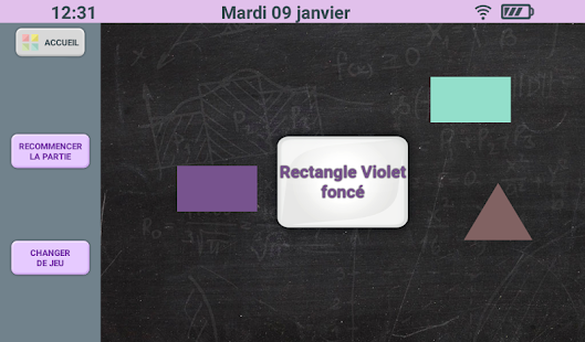 Jeux facilotab pour les seniors gambar mini screenshot