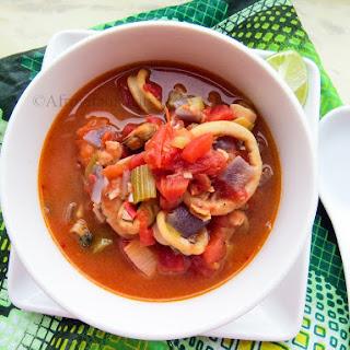 Seafood Medley Recipes.