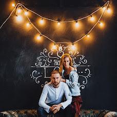 Wedding photographer Anton Nikulin (antonikulin). Photo of 08.02.2018
