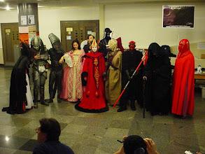 Photo: SFeraKon 2003: costumes