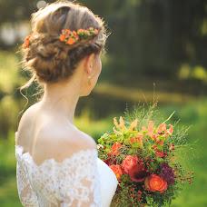 Wedding photographer Margarita Cruz (MargaritaCruzArt). Photo of 30.08.2018